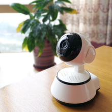 Wdskivi сигнализация IP Камера Беспроводной Wi-Fi безопасности Камера домашние CCTV Камера Бесплатная доставка наблюдения мини Камара Pet монитор