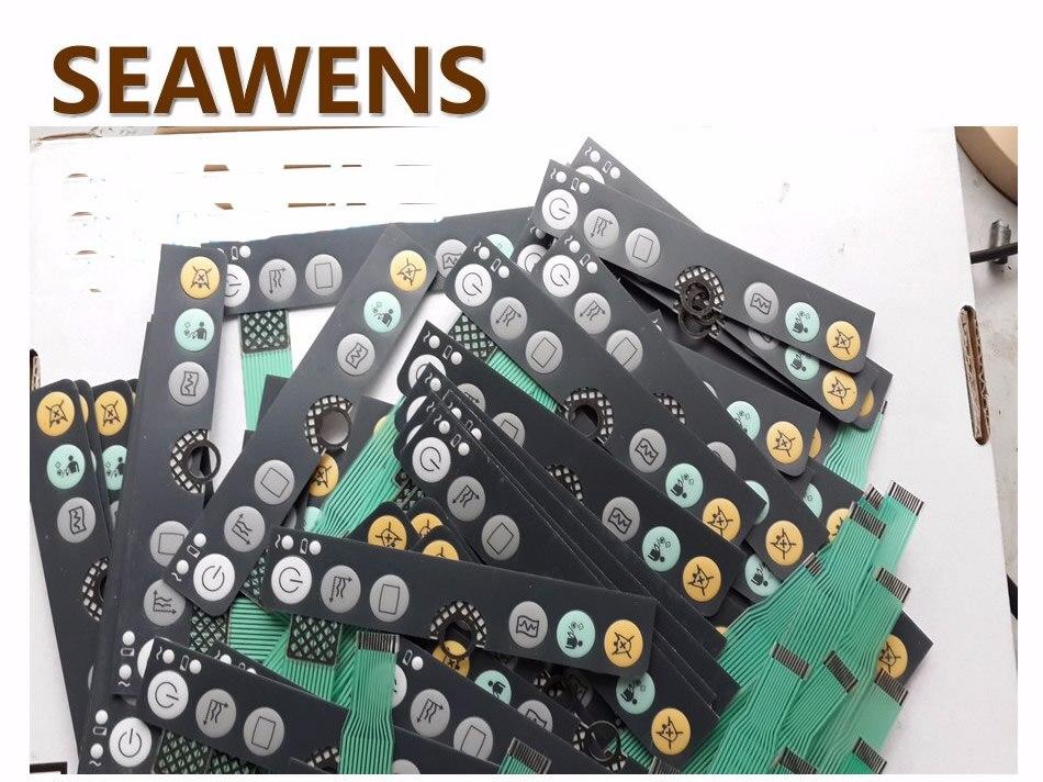 இmembrane keyboard for philips vm repair a