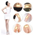 10Pcs/Bag Trim Pads Slim Patches Slimming Fat Loss Weight Burn Fat Detox Patch