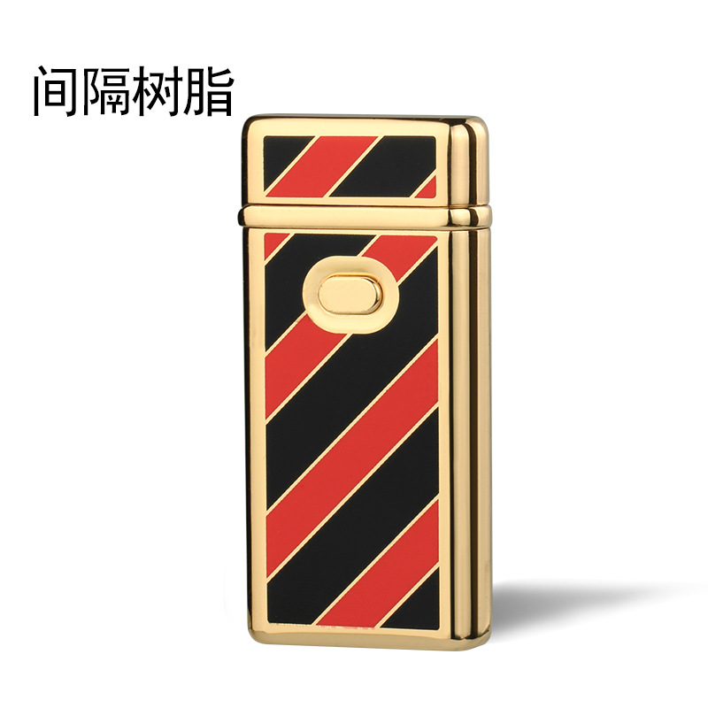 20167Environmentally friendly rechargeable electronic cigarette lighter business gifts usb free shipping LH0392