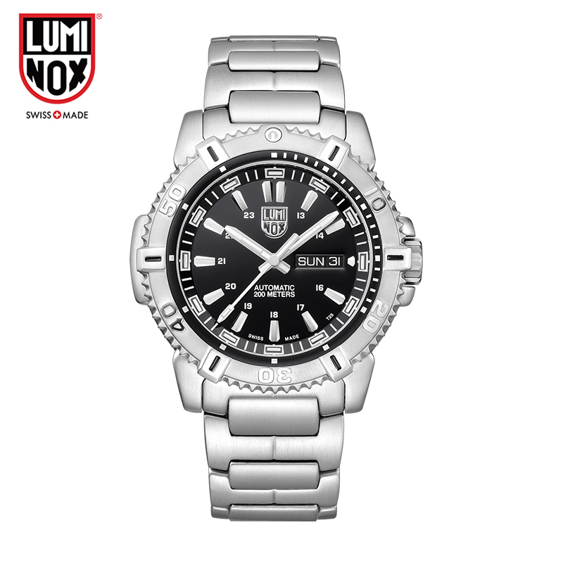 Luminox A 6502 XS 6502 NV The ocean s machinery series