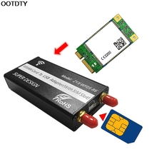 PCI-E Mini PCI-Express to USB Adapter With SIM Card Slot for WWAN/LTE Module – L059 New hot