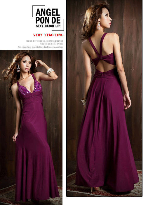 Vestidos de noche tienda ross