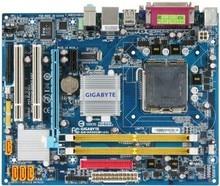 original motherboard for Gigabyte GA-945GCM-S2 LGA 775 DDR2945GCM-S2 945GC Desktop motherboard Free shipping