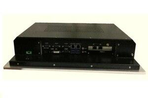 Image 3 - ラックマウント産業用コンピュータ、 15 インチ液晶、 Q87 チップセット、 LGA1150 CPU 、 5 * COM 、 4 * USB3.0 、ラックマウント産業用パネル pc