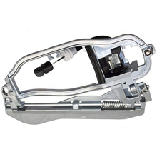 FOR BMW X5 E53 2000 - 2007 FRONT REAR LEFT RIGHT  INNER CARRIER OUTER DOOR HANDLE HOUSING