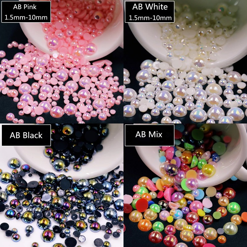 *CLEARANCE* Coloured ALPHABET 5 mm Disc Beads For Jewellery /& Craft Projects
