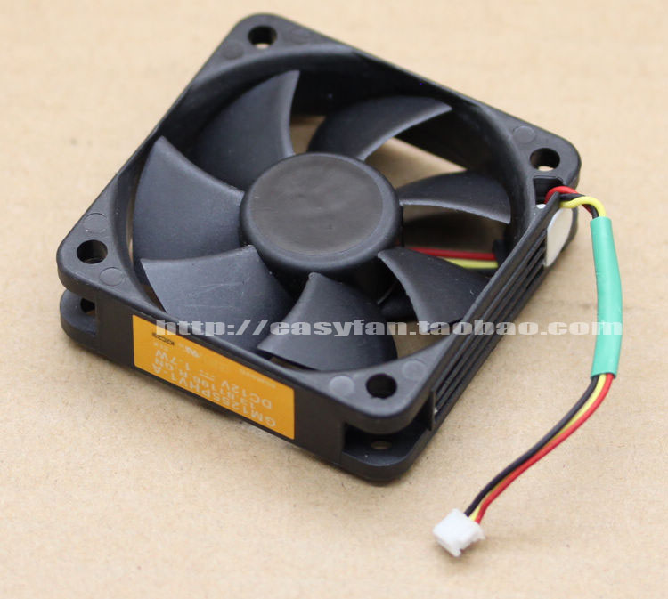 Frss shipping for SUNON GM1255PHV1-A, 13.B1196.R.GN DC 12V 1.7W 3-wire 55x55x15mm Server Projector cooling fan lacywear s 21 phv