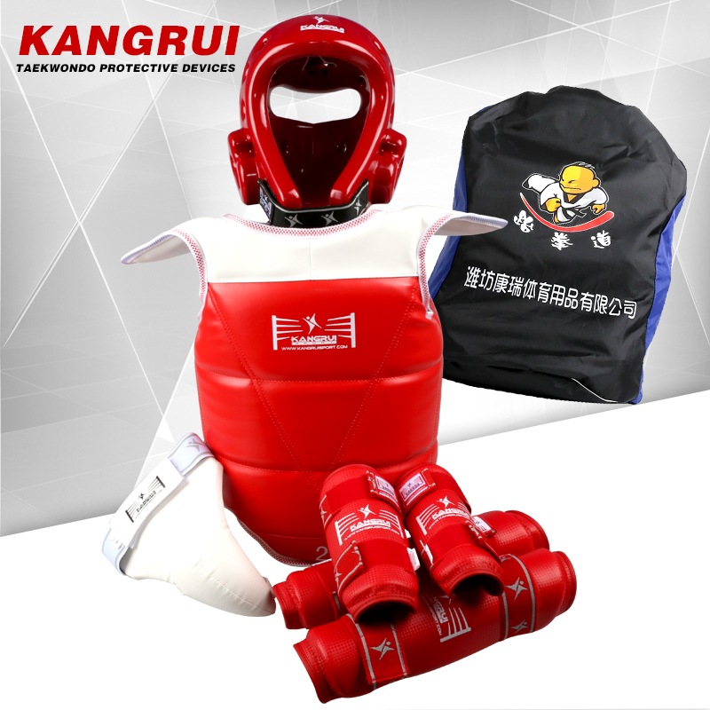 Brand MMA Taekwondo Karate sport shin protector arm protector helmet body protector crotch protector 2017new full set taekwondo protectors karate shin guard arm protector helmet body chest protector groin crotch protective guards