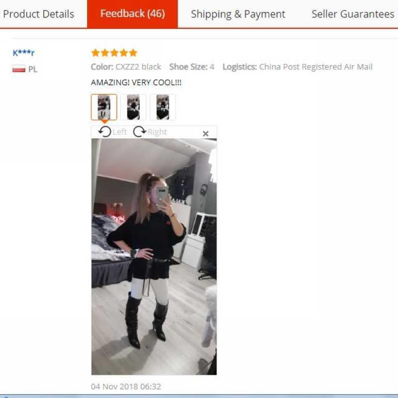 Marka Kış Kadın Çizmeler Uzun Kürk Sıcak Deri Uyluk Yüksek Çizmeler Moda Diz üstü Motosiklet Çizmeler Yüksek Topuklu Ayakkabılar kadın