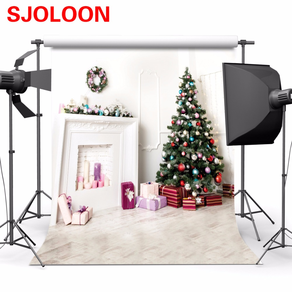 Christmas tree background Christmas room background fond studio photo vinyle photography-studio-backdrop background photograph christmas backdrops christmas background snow photography background fond studio photo vinyle photography studio backdrop5x7ft