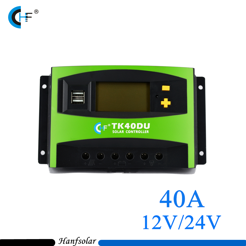 12V/24V 40A PWM Solar Charge Controller with LCD Display Solar Panel Charge Regulator USB off-grid motherboard for toshiba satellite a210 a215 v000108790 6050a2127101 100% tested good 90 day warranty
