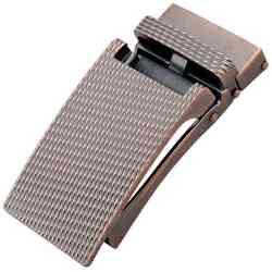 Винтажная Пряжка модный Ремень Пряжка Мужская Автоматическая застежка-молния ремень пряжка костюм для: 33-36 мм
