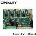 24V Creality 3D Ender-3 запасная материнская плата/Материнская плата обновленная версия V1.1.3 MEGA1284P для Ender-3S Ender-3 pro 3D принтера