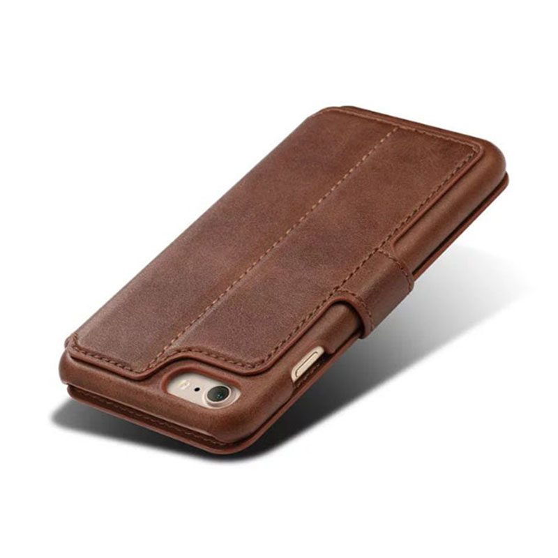 Leather Flip Case For iphone 7 (21)