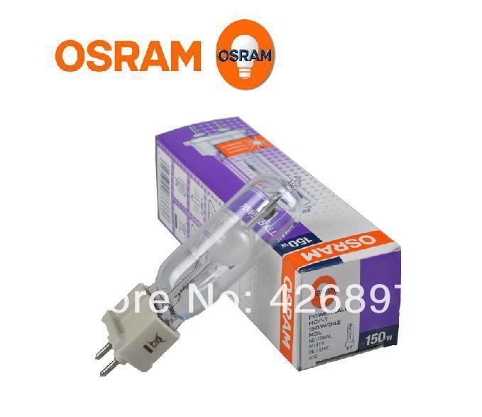 2pcs OSRAM POWERBALL HCI T 70W 830 WDL HCI T 70W 942 NDL G12 DELUXE ceramic
