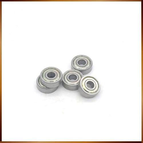 10PCS 628ZZ ABEC-5 8x24x8MM Shielded Miniature Ball-Bearings 628Z 628 2Z