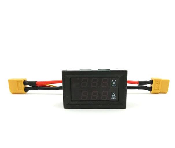 Pixhawk apm2.6 2.8 galvanometer Calibrator model aircraft Cars voltage Ammeter