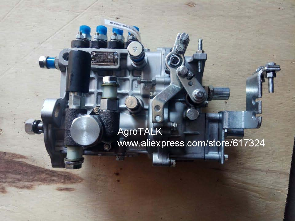 Zhejiang Xinchai engine A498BT A495BT for Foton tractor, the high pressure fuel pump , part number: 4QT275BZ-1 fuel injection pump of jiangdong ty295it ty2100it for tractor like jinma etc the pump brand is weifu