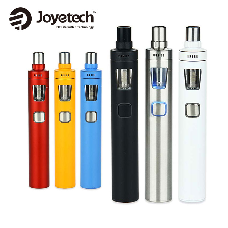 Original Joyetech Ego AIO Pro Kit 2300mAh Battery Capacity with 4ml Tank All-in-One Ego AIO Pro Starter Kit Electronic Cigarette