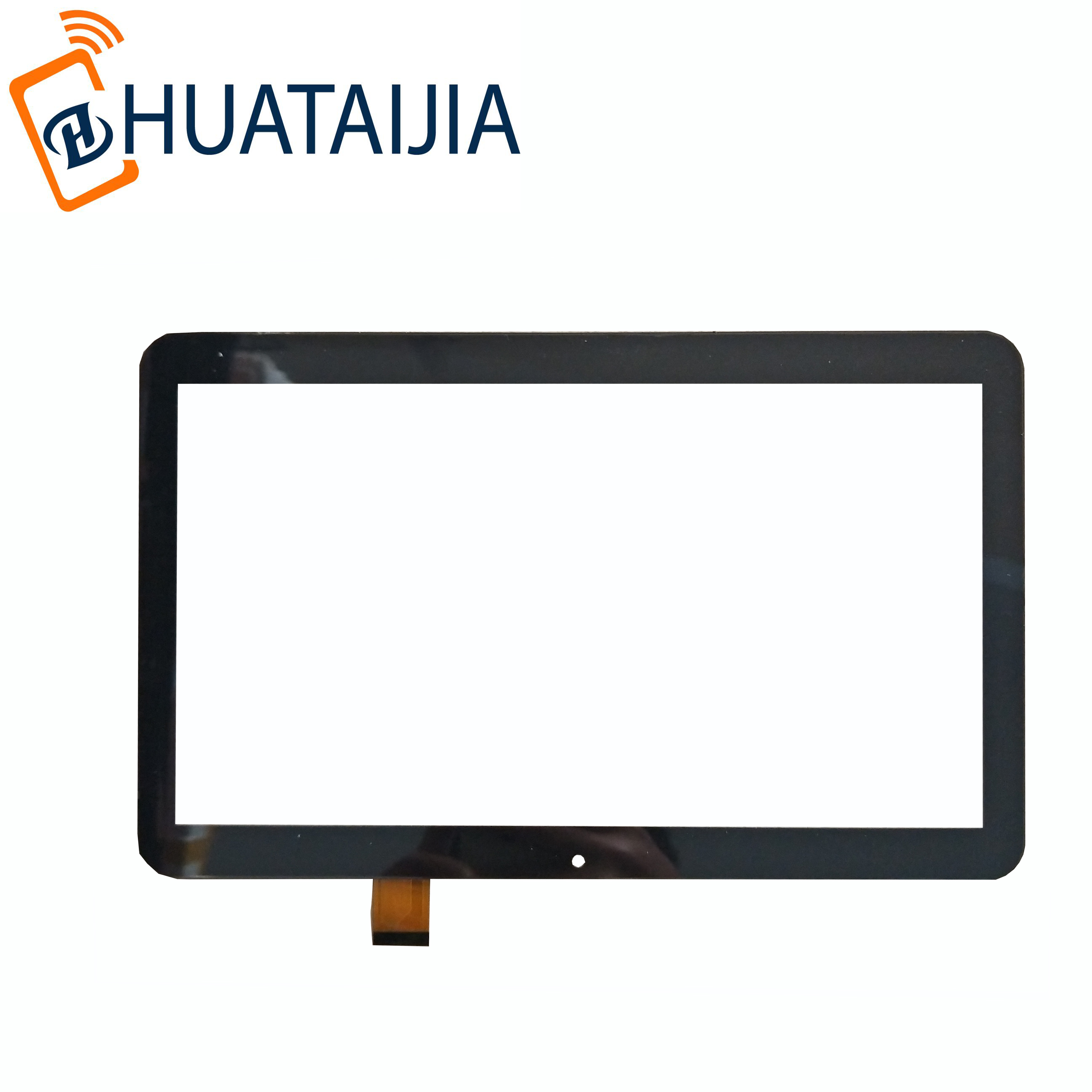 10.1 Inch For Irbis TZ179 Touch Screen Panel Digitizer Sensor Repair Replacement Parts Free Shipping
