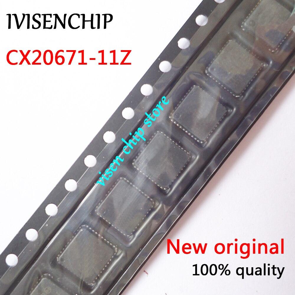 1-10pcs CX20752-21Z CX20752 QFN-40