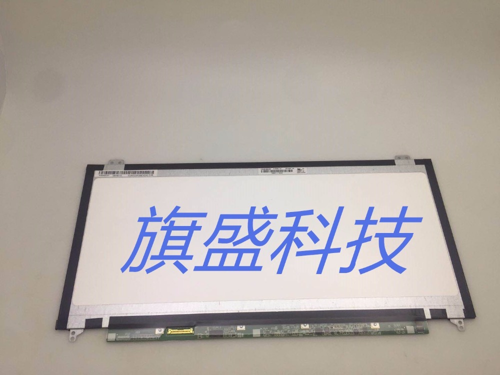 Free shipping high quality A 14 4 inch Original Laptop LED LCD Screen N144NGE E41 For