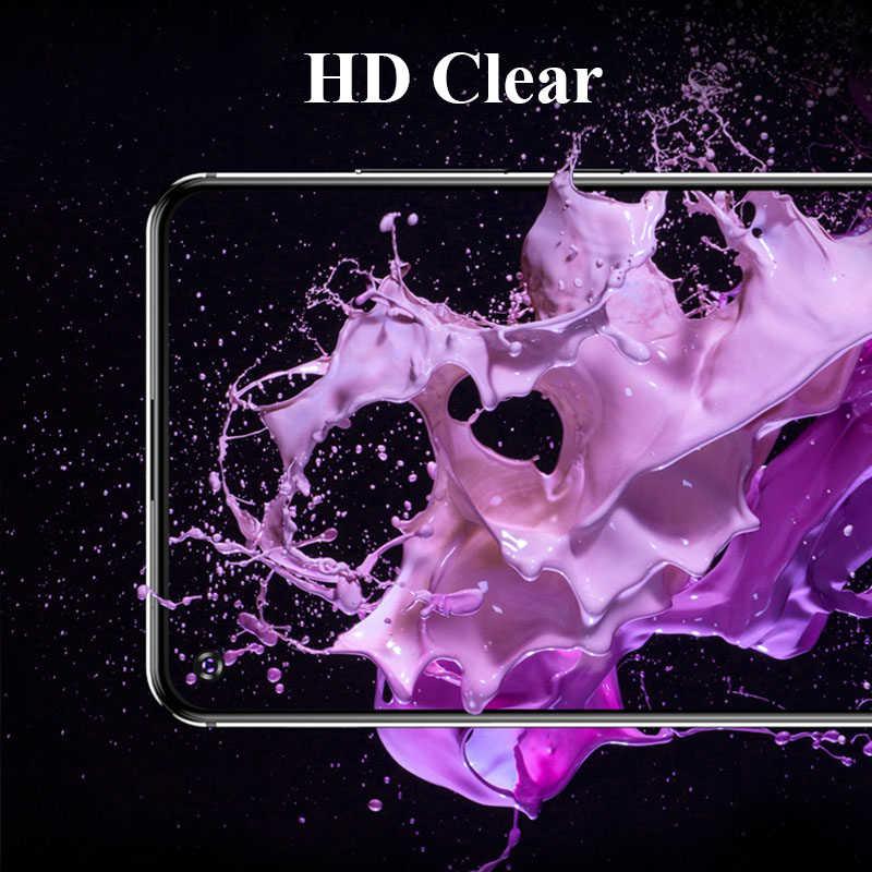 Szkło ochronne na dla Huawei Nova 4 Screen Protector 2i 2 s 2 Plus 3 3i I S szkło hartowane Screenprotector huawei Cam folia
