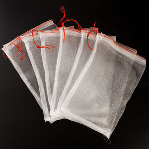 Image 2 - 100 Trái Cây Bảo Vệ Túi Trái Cây Và Rau Quả Nho Túi Lưới Đa Chức Năng Túi Diệt Côn Trùng Xua Đuổi Côn Trùng có Thể Tái Sử Dụng Trái Cây Pl