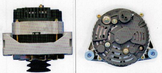 28 V 55A ALTERNAOR JFZ2150Z1 עבור WD615