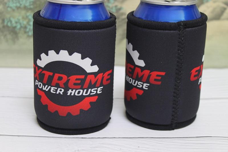 Do Cliente Impressão Alimentos Cooler Neoprene Cerveja