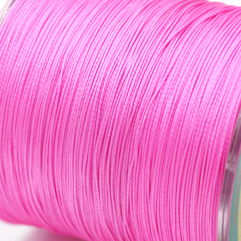 8-Strands Braided Fishing Lines 1100m