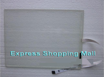 """NEW SCN-A5-FLT15.0-Z05-OH1-R 15"""" 5-wire touch screen Glass"""