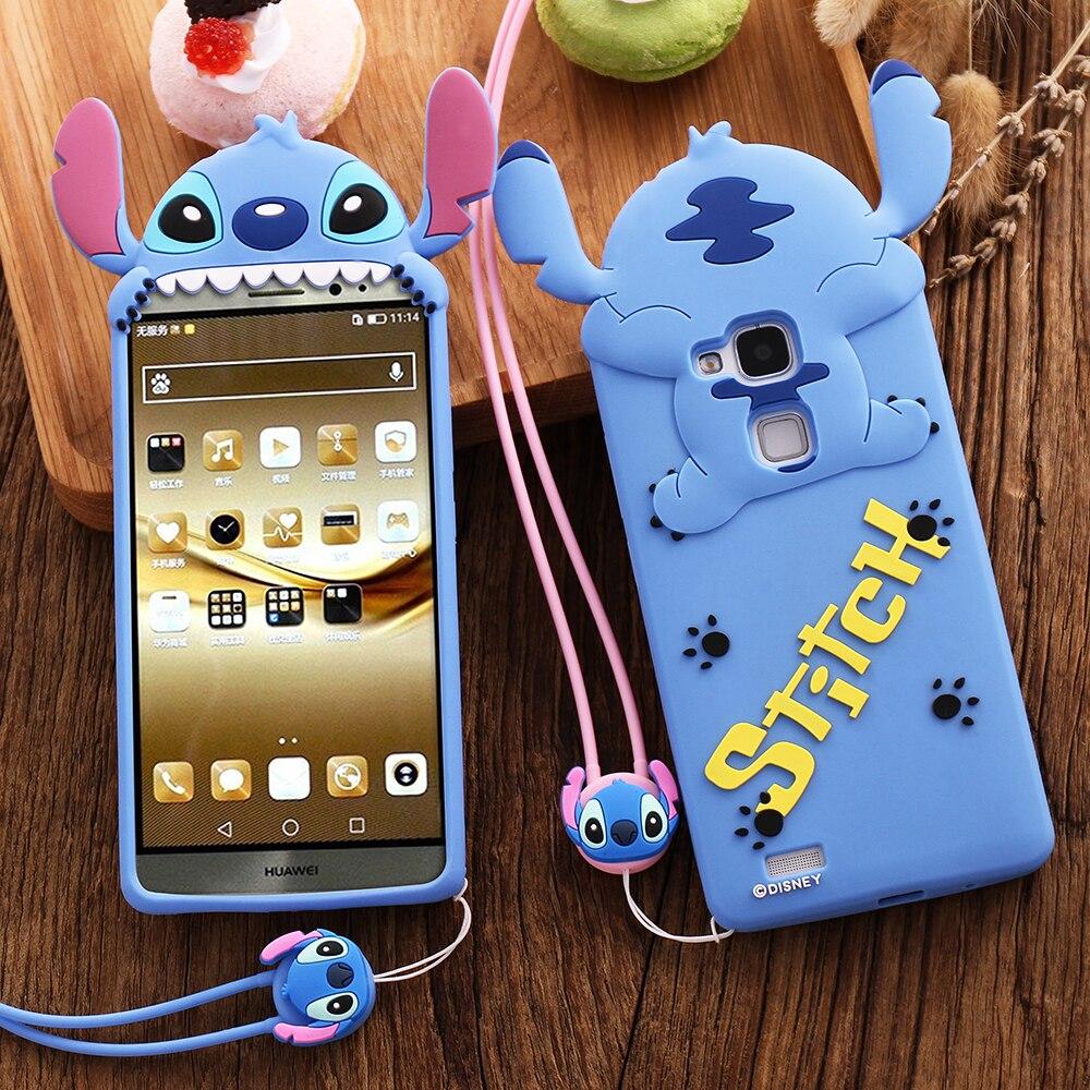 Stitch Phone Case Iphone S Plus