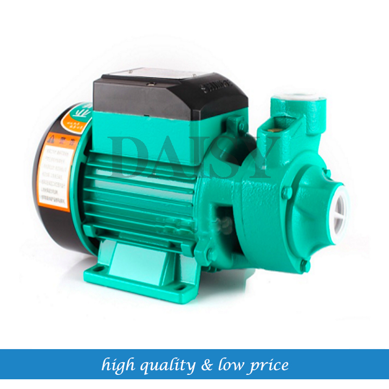 New Electric Clean Water Pump 35L/Min 1/2 HPNew Electric Clean Water Pump 35L/Min 1/2 HP