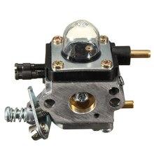 Gramado Carburador Carb para 2 Ciclo/Curso Mantis/Echo Zama Perfilhos C1U-K54A SV-4B