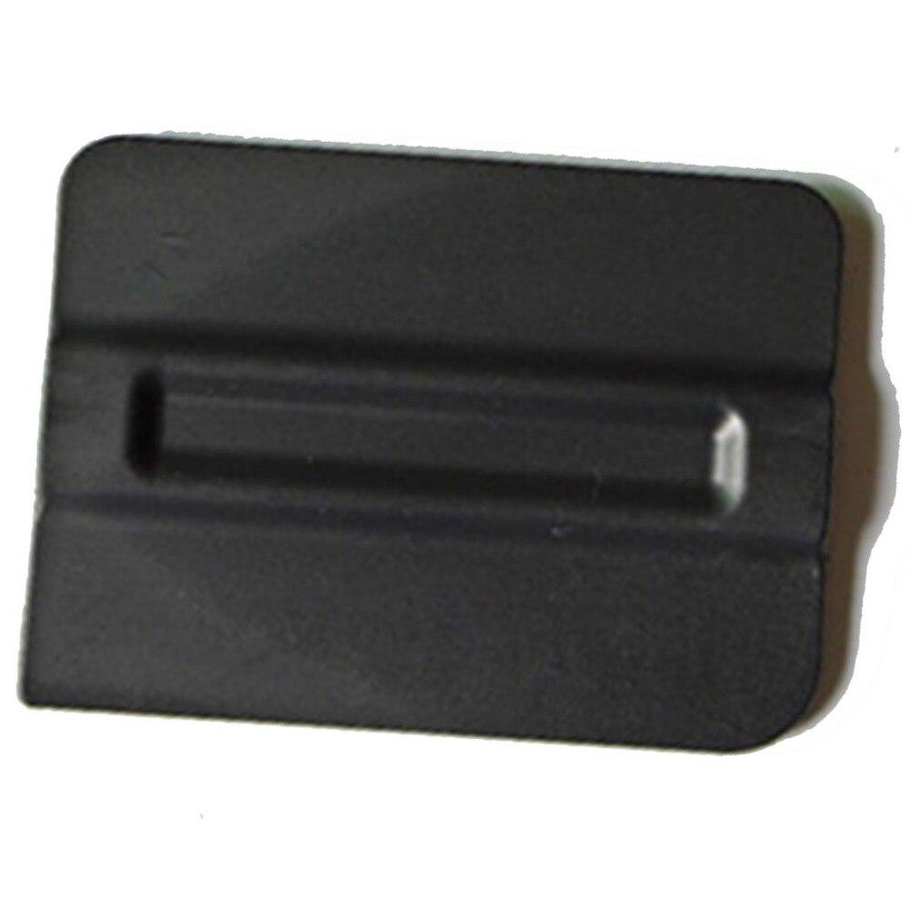 Купить с кэшбэком CNGZSY 5pcs Pro-Tint Bondo Magnet Squeegee Plastic Magnetic Film Scraper Factory Outlet Car Vinyl Wrap Sticker Install Tool 5A19