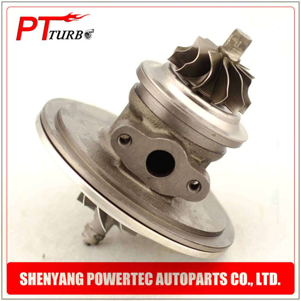 Картридж для турбины KKK, для Peugeot 206 / 307 / 406 / Partner 2,0 HDI dw10ed 90HP-0375C8, автозапчасти 0375E3 53039880009