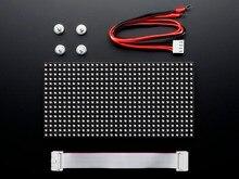 P3 из светодиодов показать 64 * 32 пикселей
