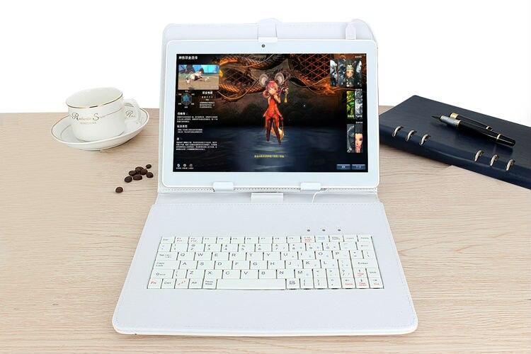 2016 חדש BOBARRY 107 סה 10.1 אינץ אוקטה Core Tablet 4GB RAM 32GB ROM 1280*800 כפול מצלמות אנדרואיד 5.1 משלוח חינם