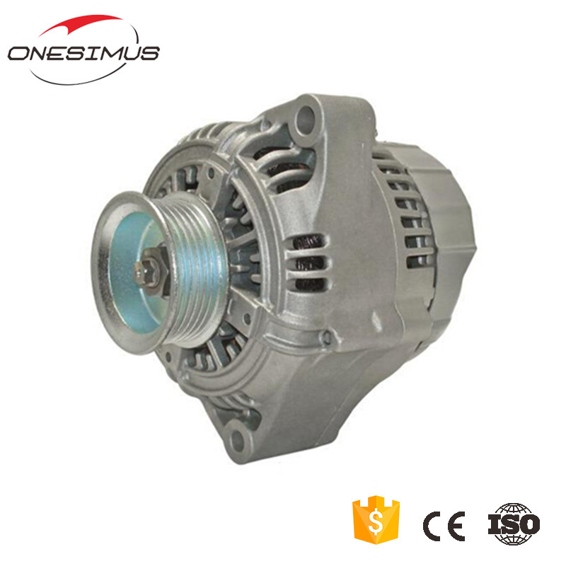 12V 90A OEM 27060 46030 Alternator for T 1JZ 2JZ SC300 3 0L L6 in Car Alternator from Automobiles Motorcycles