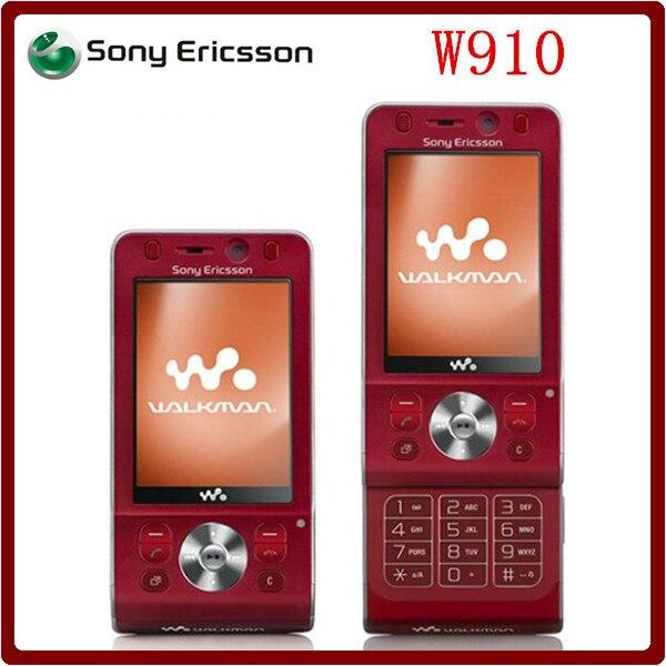 w910i original unlocked sony ericsson w910i 2 4inches 3g bluetooth rh aliexpress com Sony Ericsson W850i Sony Ericsson W800i