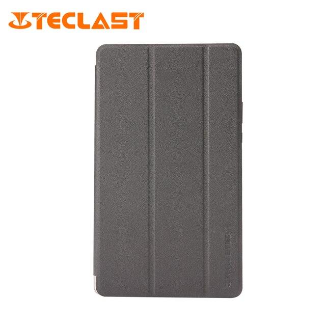 "Teclast t8 PU Защитный чехол с тройной Floding Дизайн стенд Функция для Teclast t8 8.4 ""Планшеты PC"