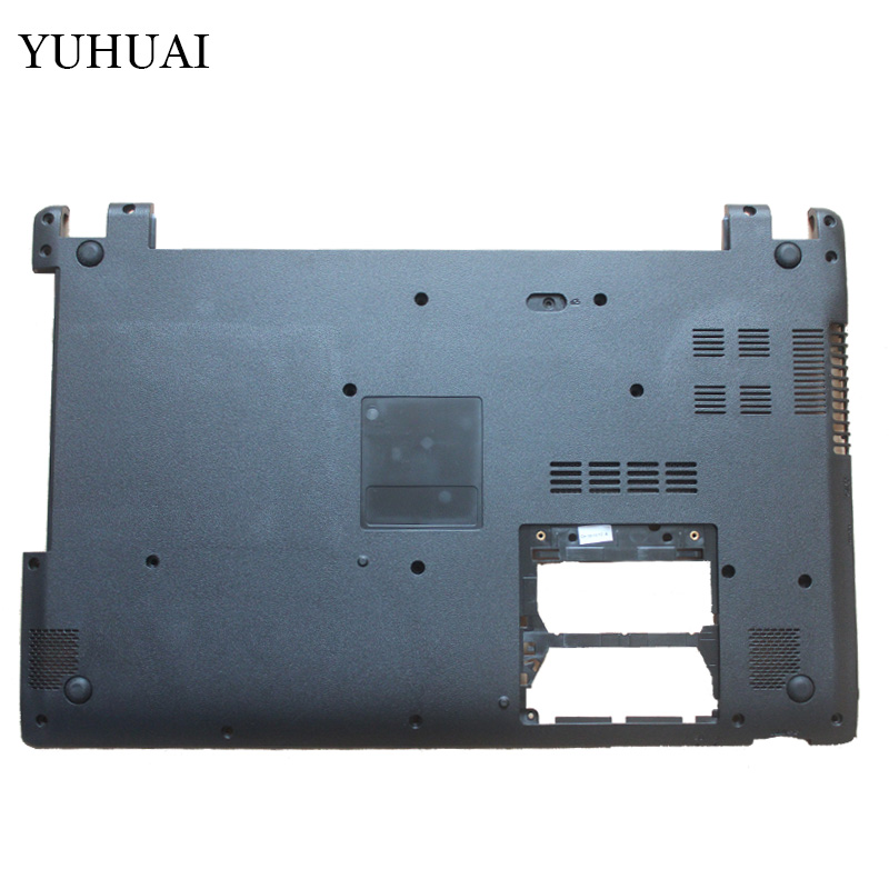 New Laptop Bottom Base Case Cover For Acer Aspire V5-531G V5-531 V5-571 v5-571G Bottom Case Base shell D cover new cover for dell for latitude e7440 laptop bottom base case cover door d shell 0946f7