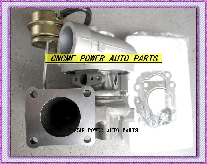 Best Quality TURBO CT26 17201 68010 17201 68010 Turbine Turbocharger For TOYOTA LANDCRUISER TD HJ61 12HT 4.0L D 136HP + gaskets
