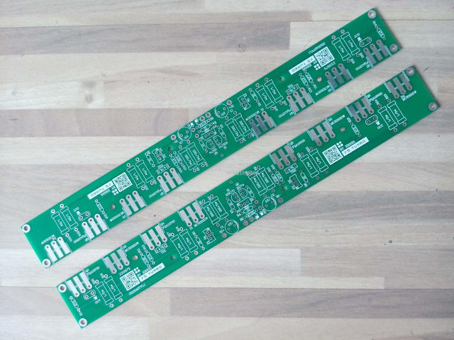 One Pair CLONE PASS F5 TURBO Amplifier Bare PCB (2 Channel)-in Amplifier  from Consumer Electronics on Aliexpress com | Alibaba Group
