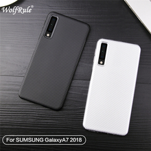 For Capa Samsung Galaxy A7 2018 Case Soft Silicone Rubber Phone Case For Samsung Galaxy A7 2018 Cover For Samsung A7 2018 Case youthsay for coque samsung galaxy a7 case 2018 cover for samsung galaxy a7 2018 case for samsung a7 phone cover with card case