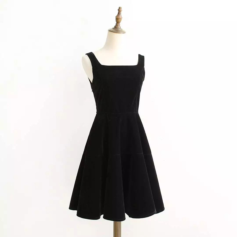 Popular Black Bubble Dress-Buy Cheap Black Bubble Dress lots from ...