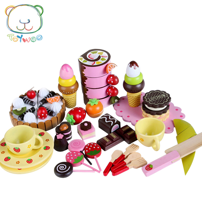 Cool Toy Woo Kids Kitchen Toys Mother Garden Magnetic Chocolate Funny Birthday Cards Online Sheoxdamsfinfo