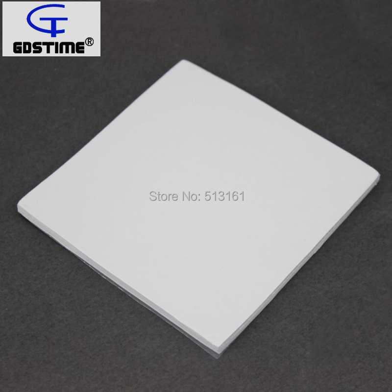 100x100x5mm thermal pad(3)